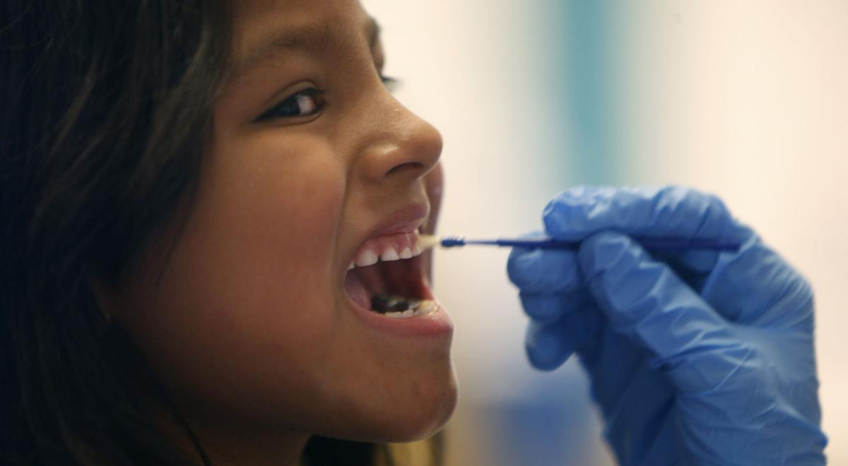 Free dental care Saturday on the east side | tucson life