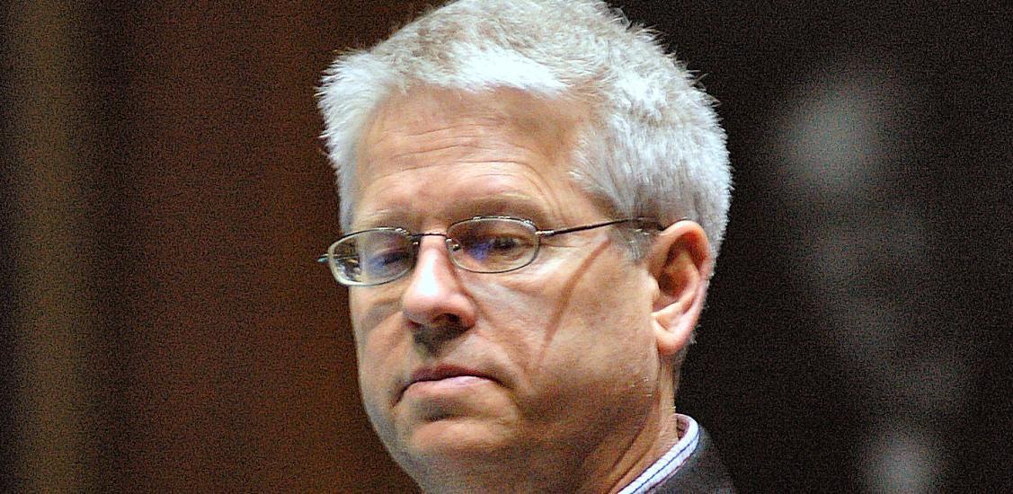 Rep. Eddie Farnsworth