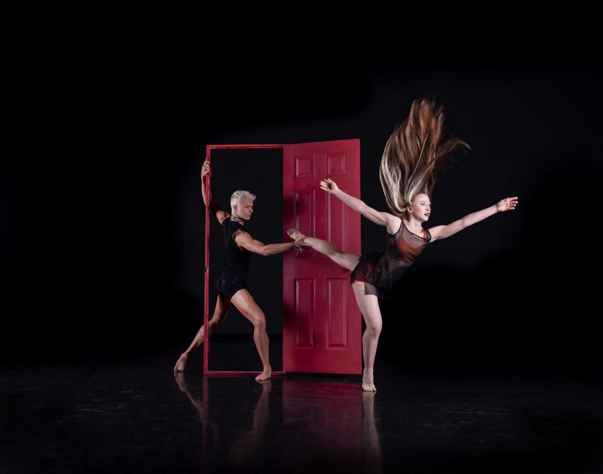 UA Dance: Horizons: Student Spotlight
