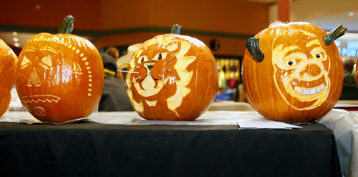 Events To Get Into The Spirit Of Halloween All Saints And