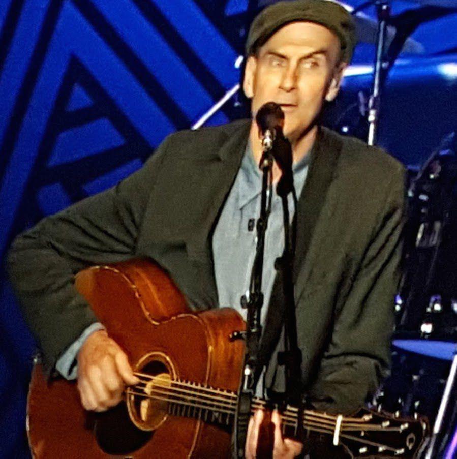 He sings, we swoon