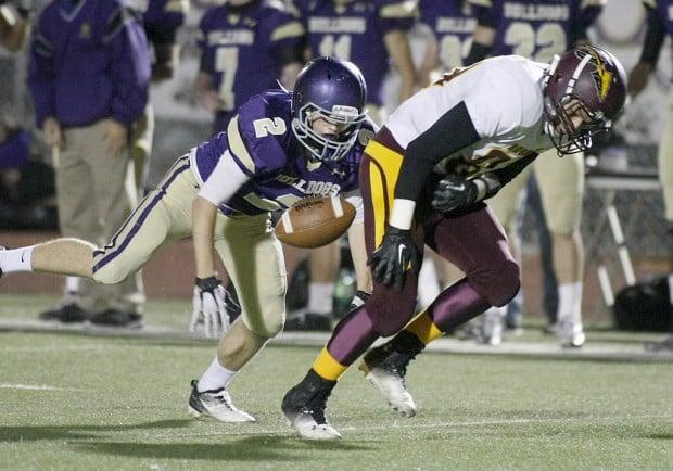 High school football: Queen Creek 35, Nogales 0: Nogales season ends in disbelief