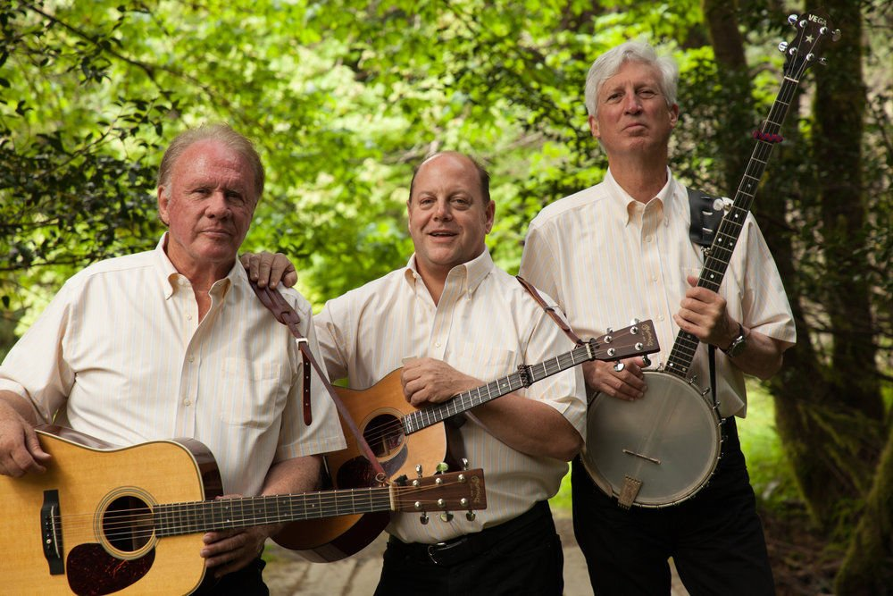 New Kingston Trio