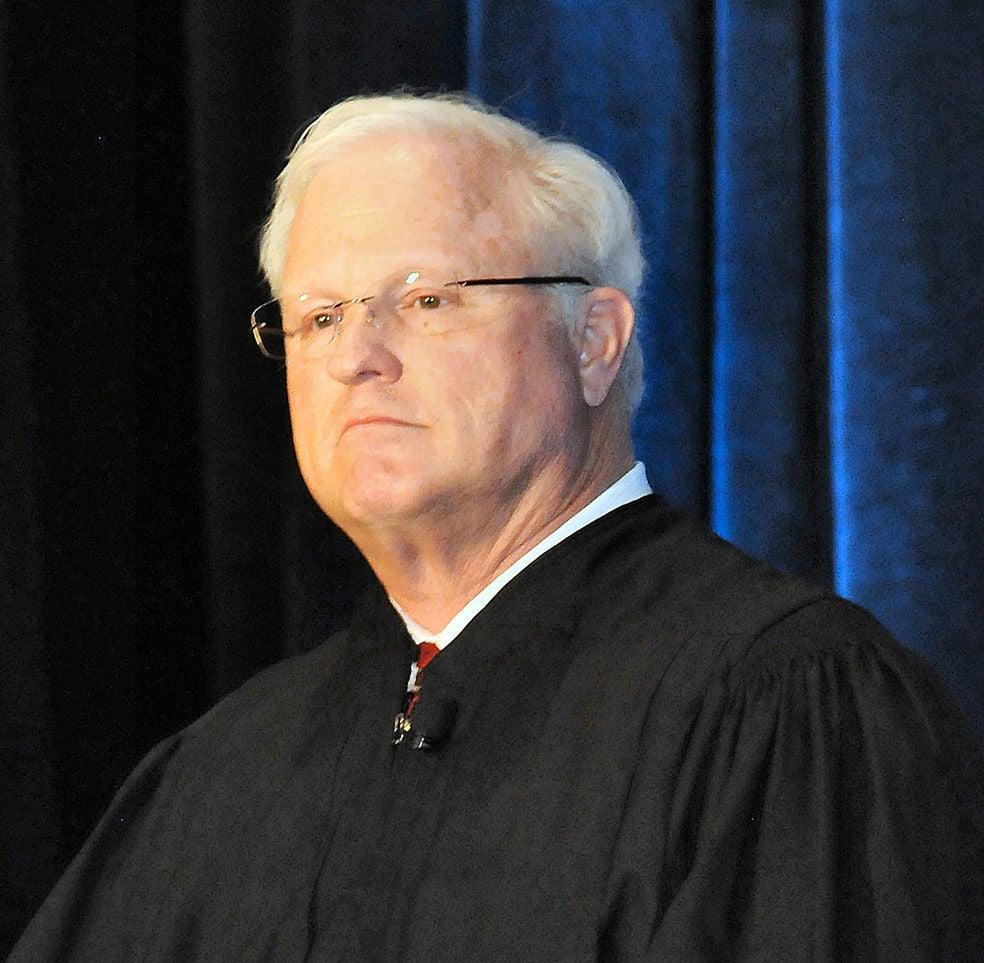 Chief Justice Robert Brutinel