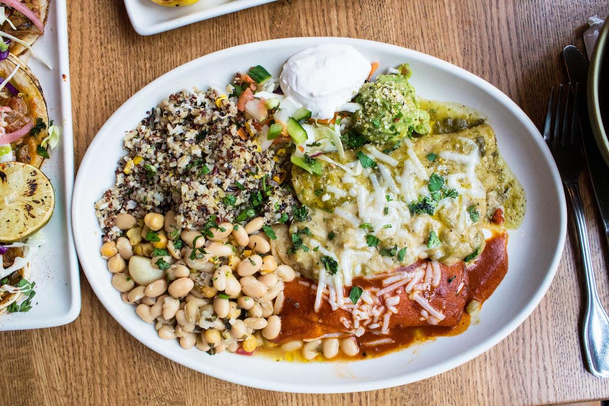 A Giant List Of Vegan Food In Tucson Now With More