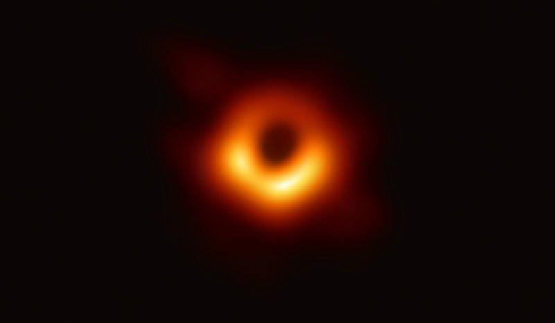 Event Horizon Telescope project