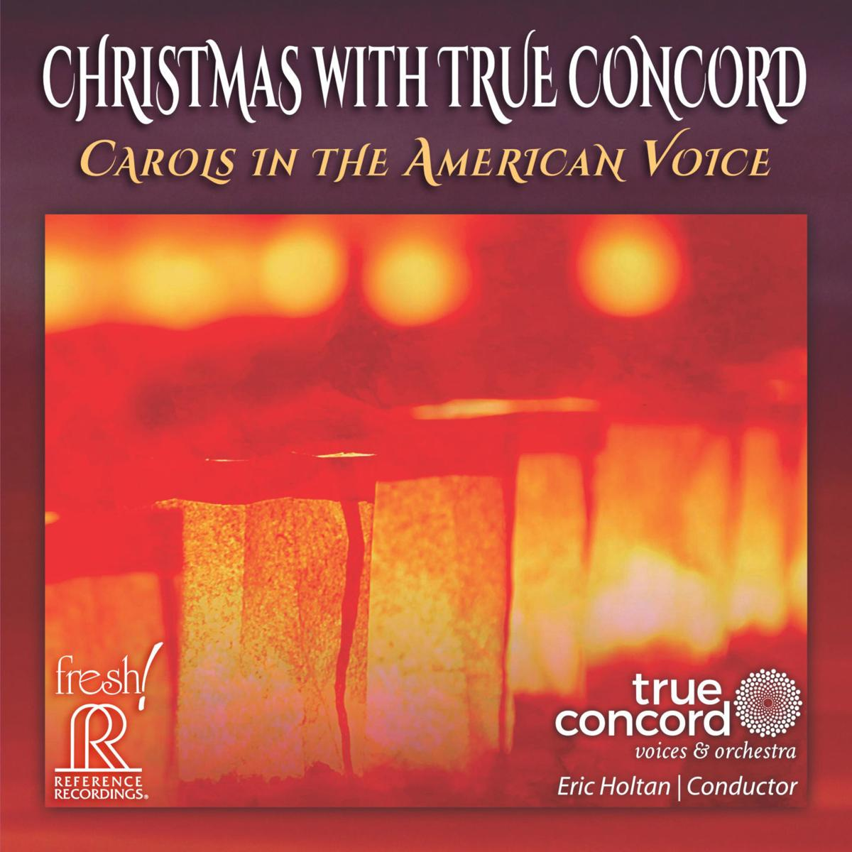 Christmas Services 2020 Tucson.Com True Concord releasing Christmas album | Music | tucson.com
