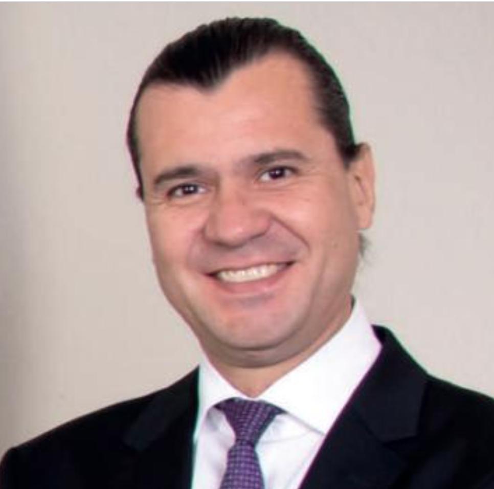 Enrique A. Gómez Montiel