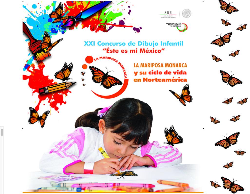 Concurso de Dibujo Infantil