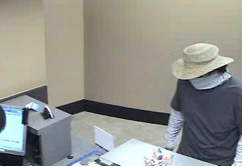 Masked man robs Chase Bank in Oro Valley