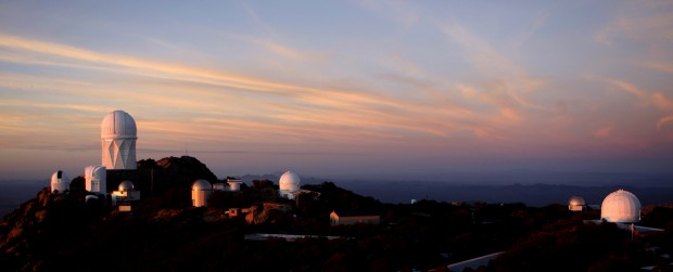 Changes on way for S. Ariz. observatory