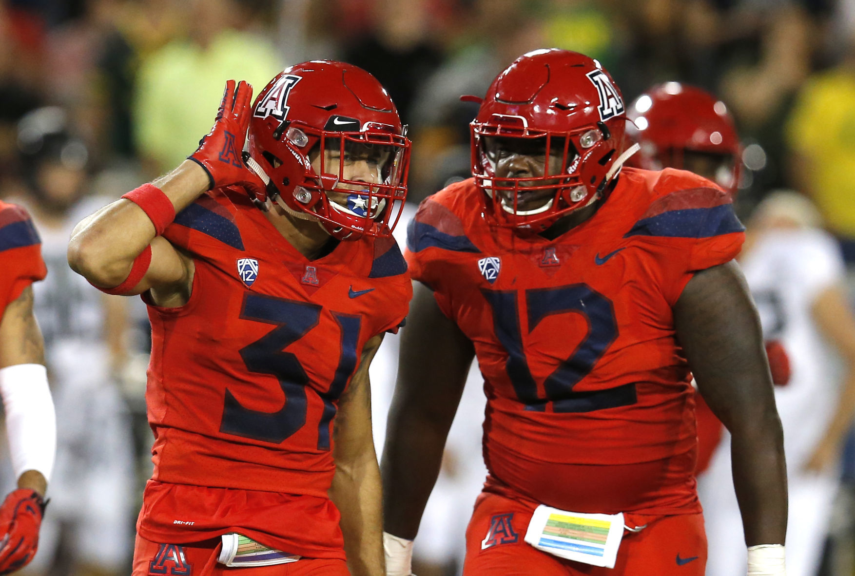 Arizona Wildcats spring football position-by-position preview ...