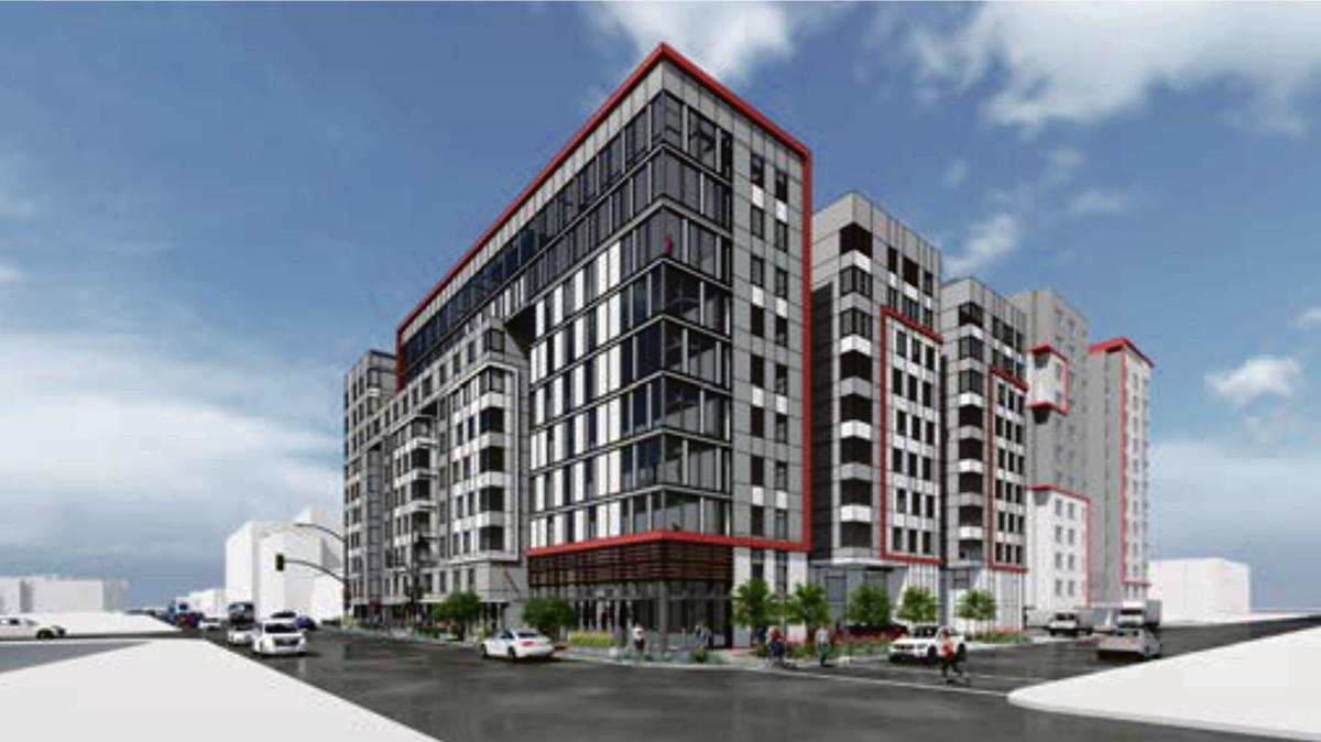 More Student Housing Planned Near University Of Arizona Business News Tucson Com