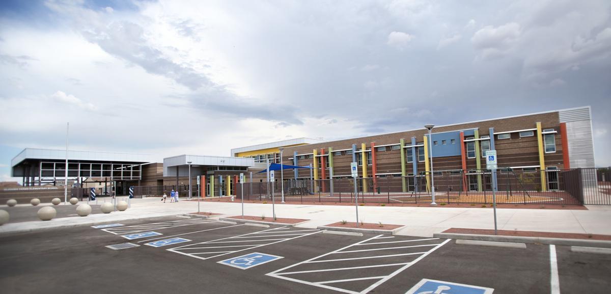 Gladden Farms Elementary School