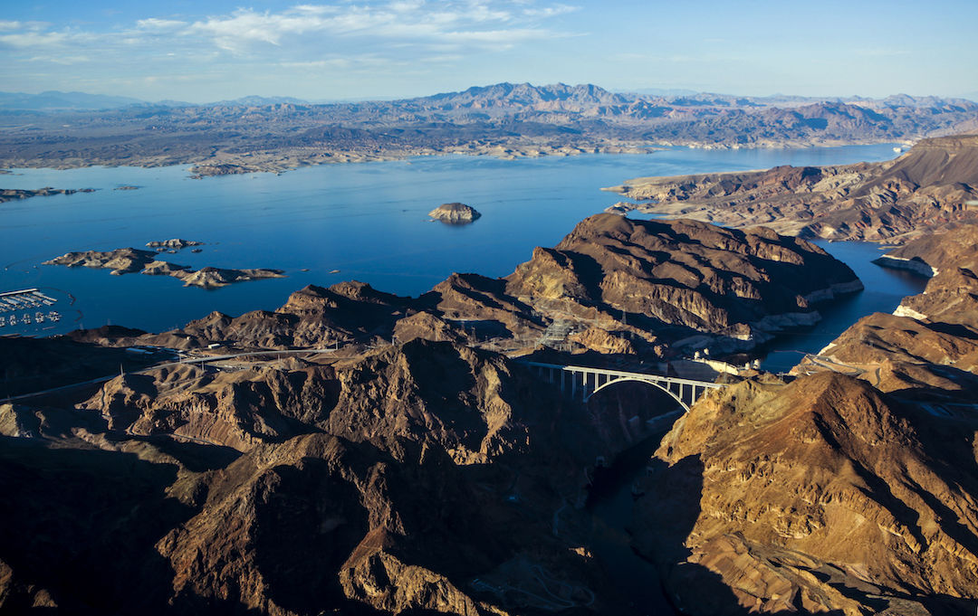 US, Mexico reach agreement on managing the Colorado River