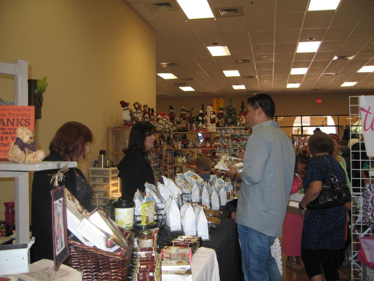 Craft Fairs Tucson