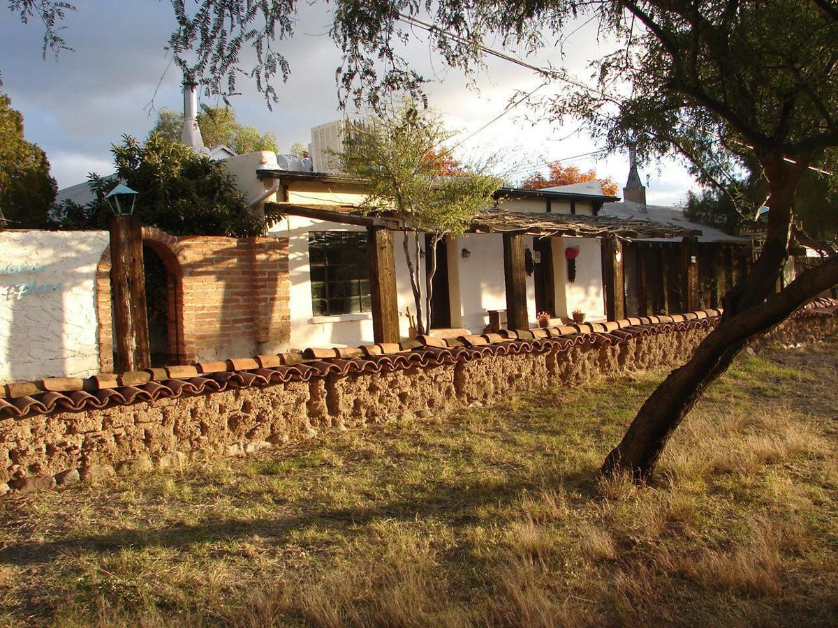 Poetry Alive in Tubac