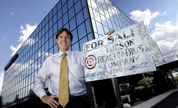 Tucson Realty & Trust Co. has storied past in Old Pueblo