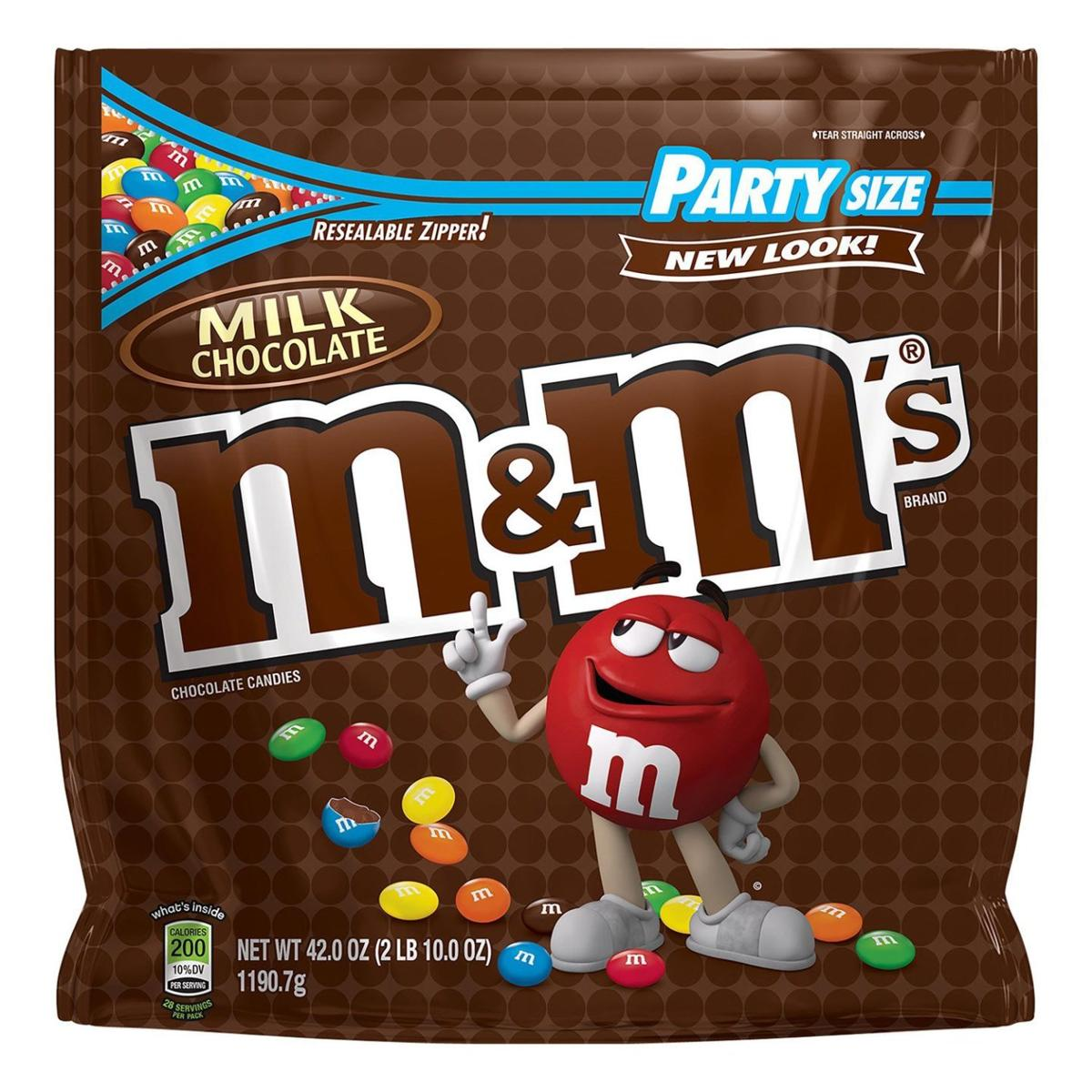 How Many M Ms Are In A Bag Best Photos Skirt And