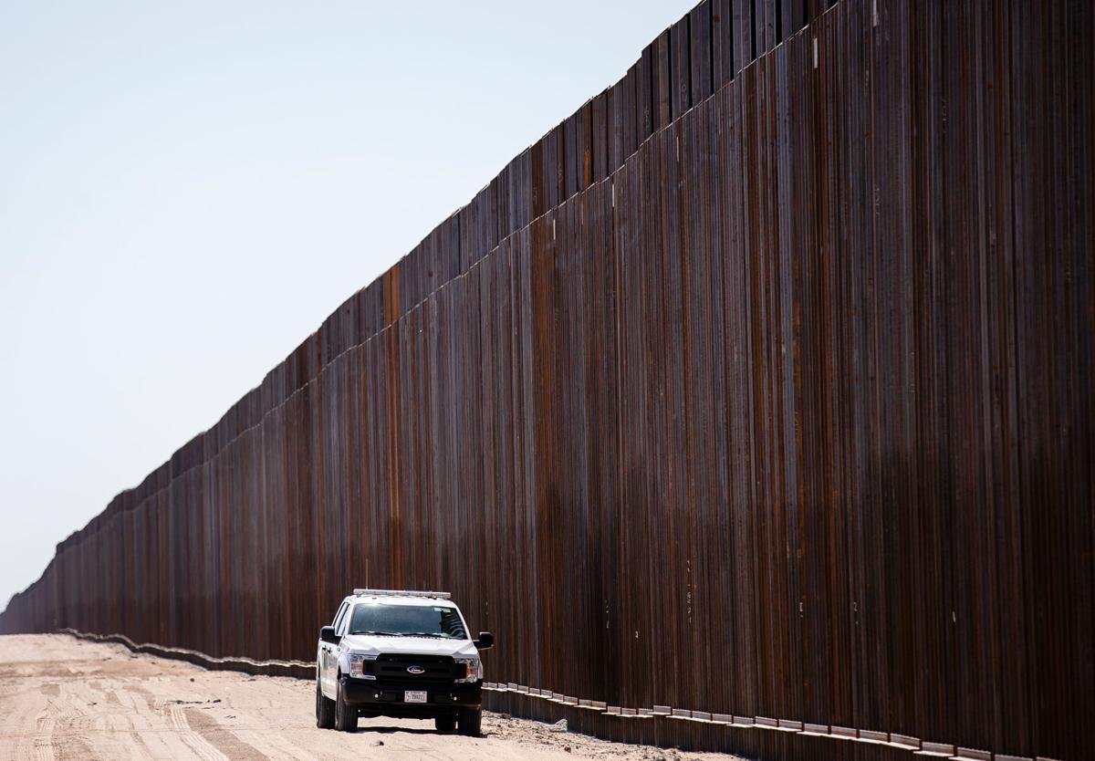 U.S.-Mexico Border (copy)
