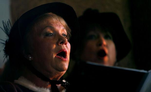A Cristmas Carol and Dickens Festival
