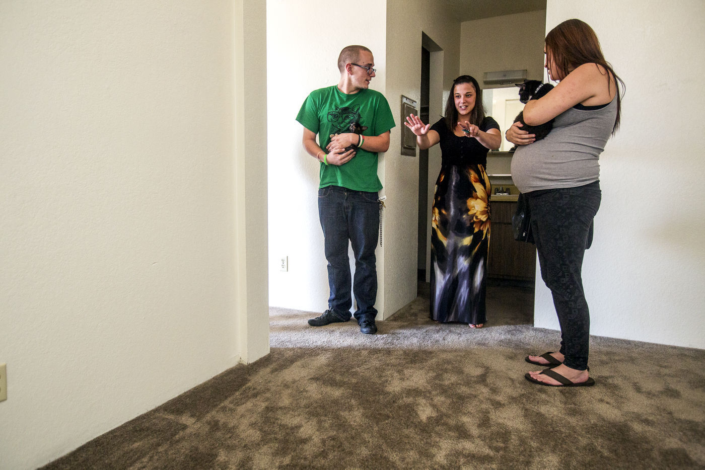 felons evictees finding a second chance for housing news tucson com rh tucson com