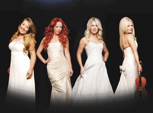 celtic women will be home for christmas