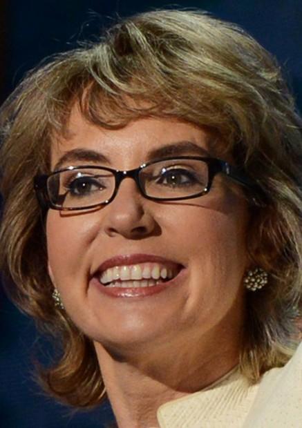 Giffords, Kelly seek to counter gun lobby