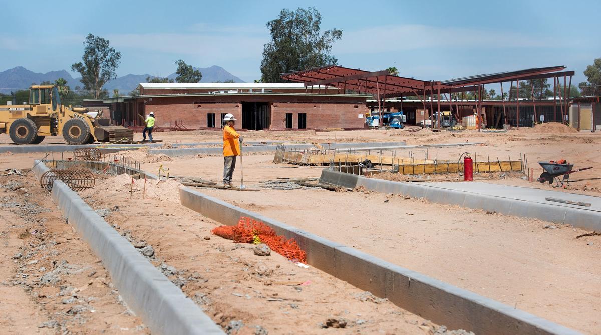 New Pima Medical Institute campus