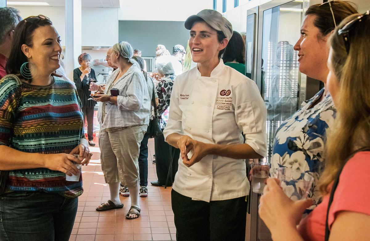 Expansion To Triple Meal Output At Caridad Community Kitchen Business News