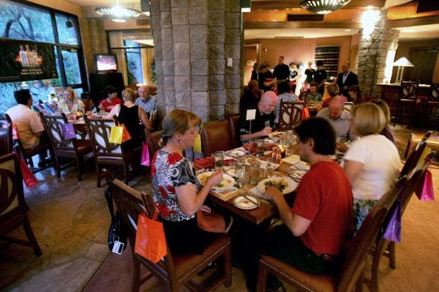 Tripadvisor Rates Tucson S Top 10 Restaurants