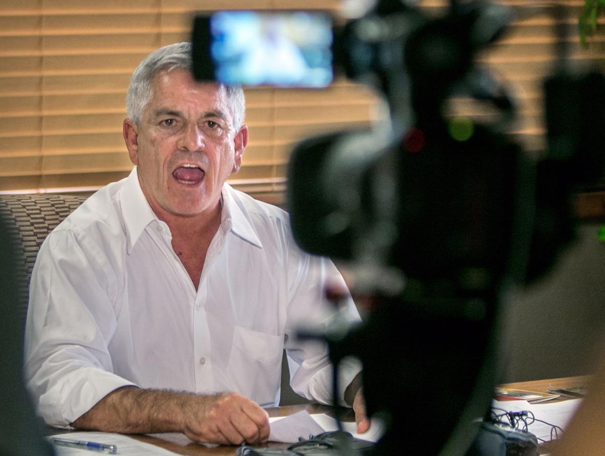 Nanos responds to critics, promises review of department ...