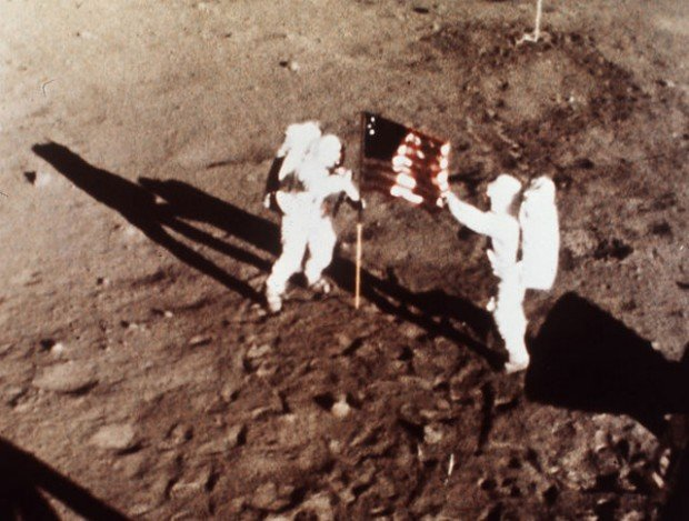 Moon-landing memories from Star readers