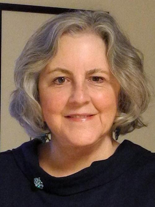 Pamela Powers Hannley