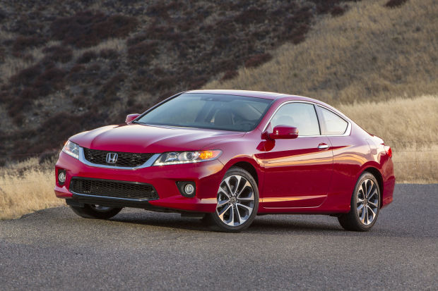 Latest Accord smaller, lighter, doesn't skimp on satisfaction