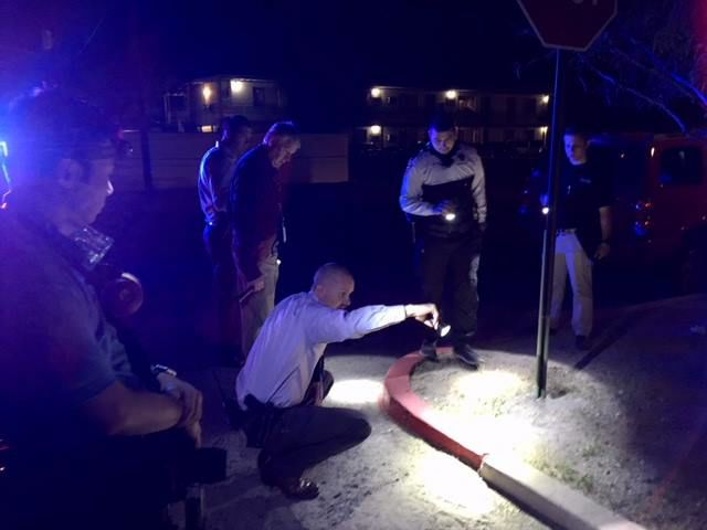 Tucson police ID man stabbed to death in alley fight near UA campus