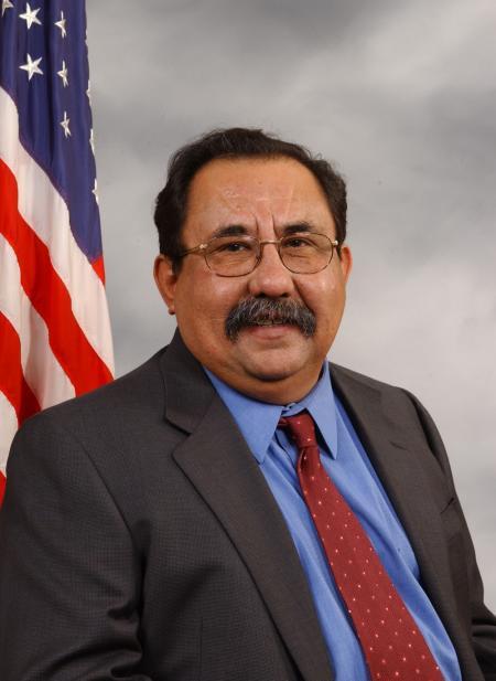 U.S. Rep. Raul M. Grijalva