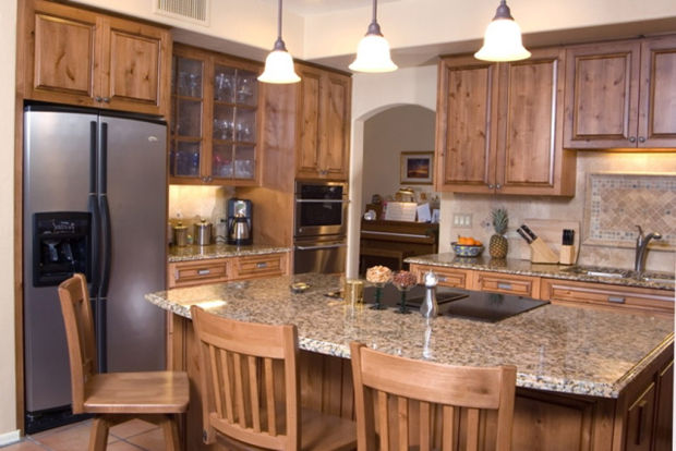 Beau Use Builder  Or High End Grade Replacement Kitchen Cabinets