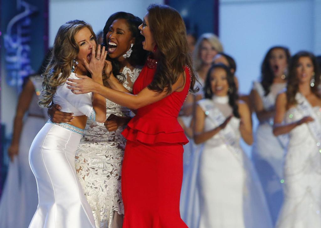 Miss Georgia is new Miss America | Entertainment | tucson com