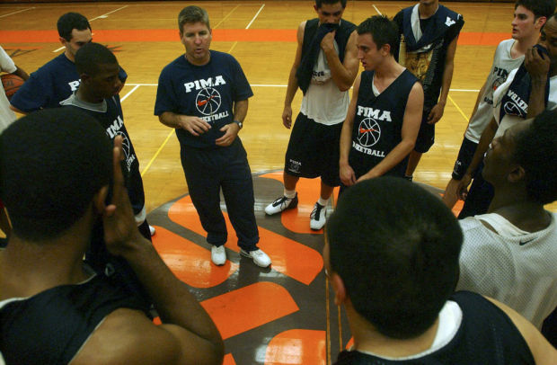 Greg Hansen: Rehiring Peabody, opening recruiting gives Pima chance