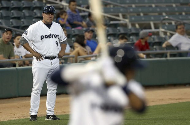 Tucson Padres: Team is playing 'Murphy Ball'