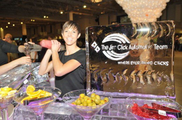 'Party' to help Boys and Girls Clubs