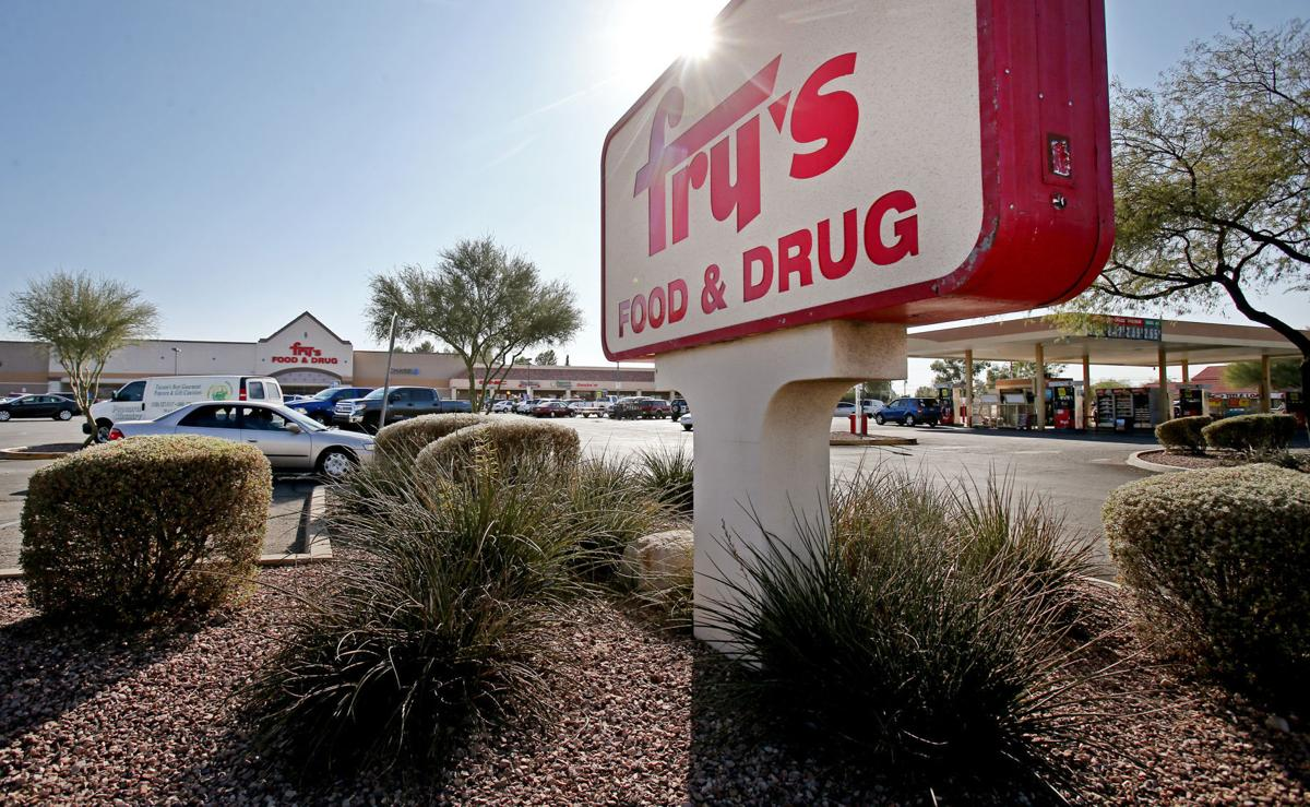 Frys To Close Central Tucson Grocery Store Early Next Year