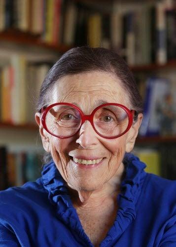 Marilyn Heins