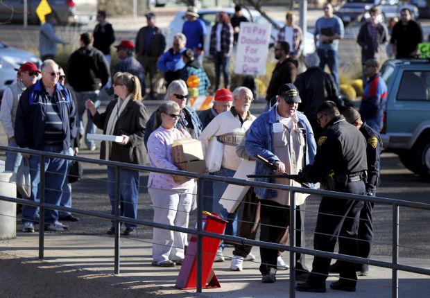 Ban on destroying guns of gov't buybacks advances