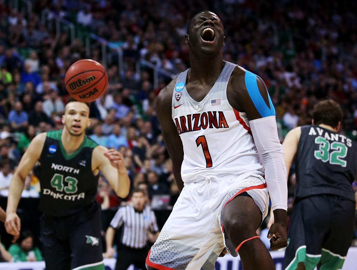 Alkins, Trier will return; Comanche out
