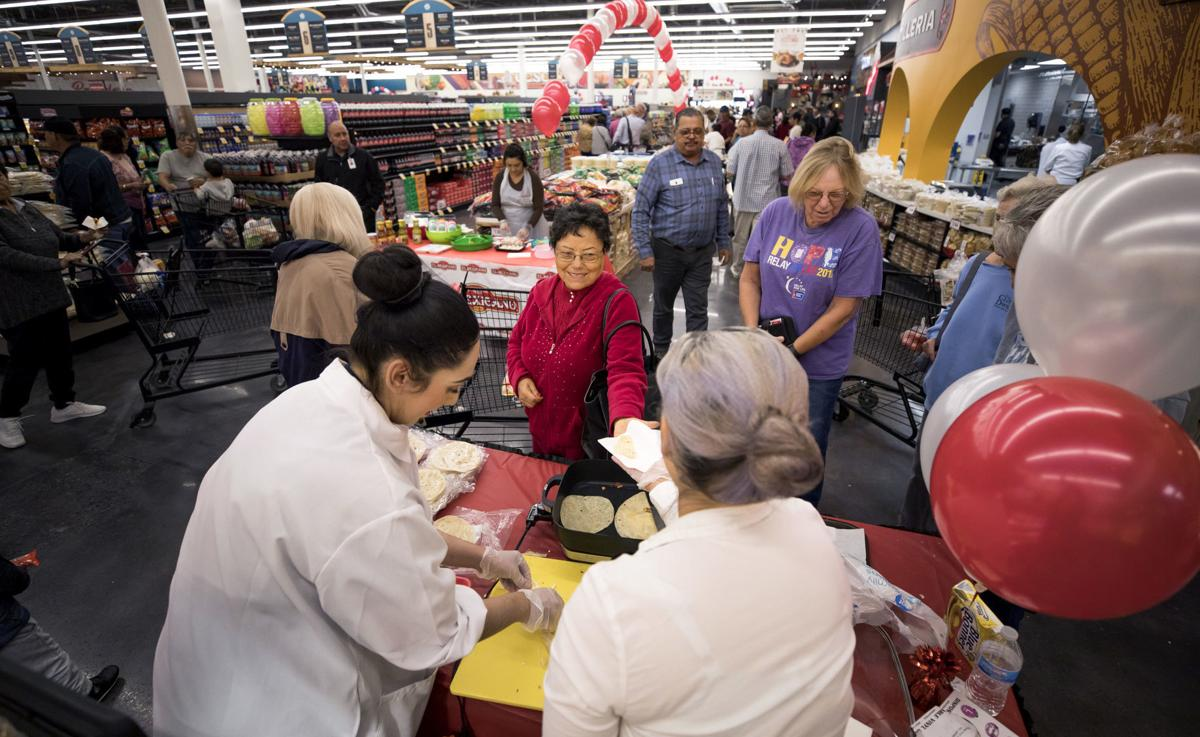 Cardenas Markets Opens