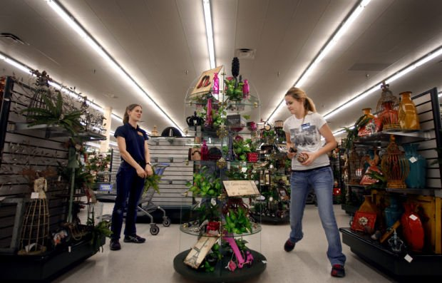Tucsonu0027s First Hobby Lobby Opens Friday
