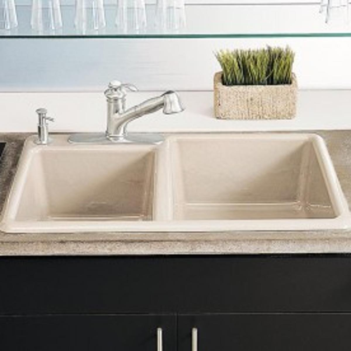 The Pros Cons Of Undermount Vs Top Mount Sinks Home Garden Tucson Com