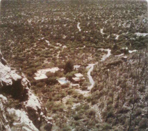 Rancho Sin Vacas